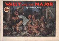 Wally and the Major (Herald and Weekly Times, 1942 series) #3 — Untitled