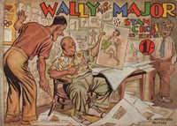 Wally and the Major [Advertiser] (Herald and Weekly Times, 1942 series) #15 ([December 1956])