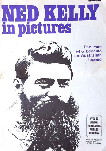 Ned Kelly in Pictures