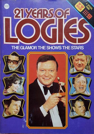 21 Years of Logies (Southdown, 1978?)  (1978)