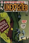 The Unexpected (DC, 1968 series) #120 (August-September 1970)