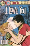 I Love You (Charlton, 1955 series) #129 (March 1980)
