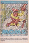 Moms, Page 1—The Invincible Iron Man (Federal, 1984 series) #7  ([1985?])