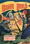 The Brave and the Bold (Colour Comics, 1956 series) #4 ([May 1956])