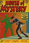 House of Mystery (DC, 1951 series) #16 (July 1953)