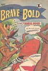 The Brave and the Bold (Colour Comics, 1956 series) #10 ([November 1956?])