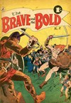 The Brave and the Bold (Colour Comics, 1956 series) #11 ([December 1956?])