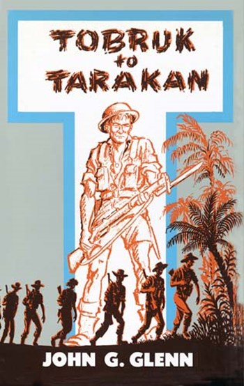 Tobruk to Tarakan