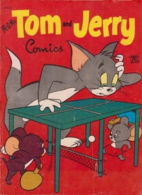 M-G-M's Tom and Jerry Comics (Magman, 1975) #25110 ([1975])