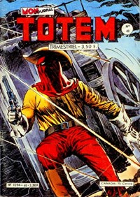 Totem (A&V, 1970 series) #40 — No title recorded