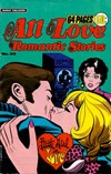All Love Romantic Stories (Murray, 1978 series) #33 ([July 1979?])