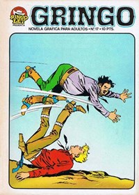 Gringo (IMDE, 1970 series) #17 — No title recorded