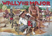 Wally and the Major [Sun] (Herald and Weekly Times, 1942? series) #11 ([1952])