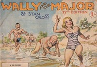 Wally and the Major [Sun] (Herald and Weekly Times, 1942? series) #17 ([1958?])