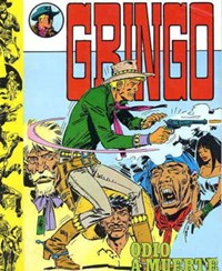 Gringo (Alonso, 1982 series) #1