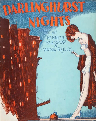 Darlinghurst Nights (Frank Johnson, 1933?)  ([1933?])