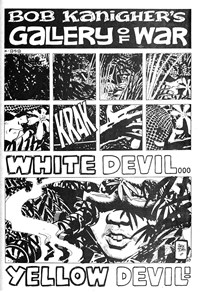 Army at War (Murray, 1982?)  — White Devil... Yellow Devil (page 1)