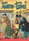 The Adventures of Dean Martin and Jerry Lewis (M. Rubin, 1956? series) #3 ([1956?])