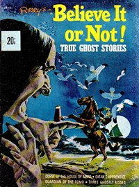 Ripley's Believe It or Not! True Ghost Stories (Rosnock/SPPL, 1975) #25118 ([1975])