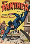 The Panther (Youngs, 1957 series) #12 ([April 1958?])