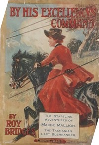 By His Excellency's Command (NSW Bookstall, 1920)  (1920?)