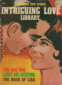 Intriguing Love Library (Jubilee, 1971) #5155