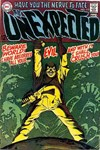 The Unexpected (DC, 1968 series) #112 (April-May 1969)