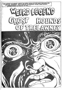 Planet Series 3 (Murray, 1980 series) #7 — Ghost Hounds of Trelawney (page 1)