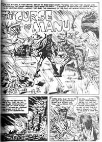 Planet Series 3 (Murray, 1980 series) #7 — The Curse of Manu (page 1)