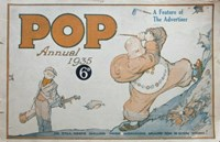 Pop Annual (Lawrence Kay, 1933? series) #1935 ([1935?])