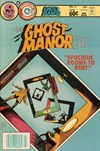 Ghost Manor (Charlton, 1971 series) #75 (July 1984)