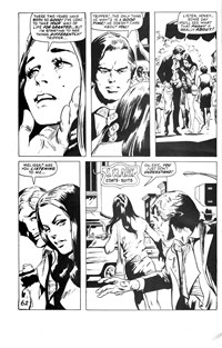 Magic Moment Romances (KG Murray, 1973 series) #102 — A Fool about Love (page 3)