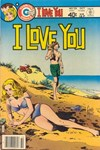 I Love You (Charlton, 1955 series) #126 (October 1979)