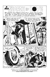 All Love Romantic Stories (Murray, 1978 series) #31 — In Search of Love (page 1)