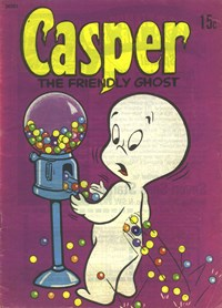 Casper the Friendly Ghost (Magman, 1974?) #24060 ? ([August 1974])