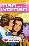 Man and Woman (Colour Comics, 1969? series) #18 ([January 1974?])