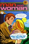 Man and Woman (Colour Comics, 1969? series) #16 ([July 1973?])