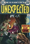 The Unexpected (DC, 1968 series) #146 (April 1973)