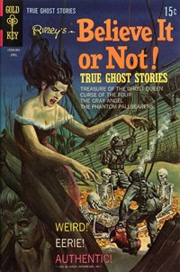 Ripley's Believe It or Not (Western, 1965 series) #13 — No title recorded