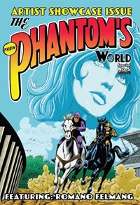 The Phantom's World Special (Frew, 2017 series) #5