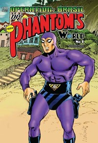 The Phantom's World Special (Frew, 2017 series) #8