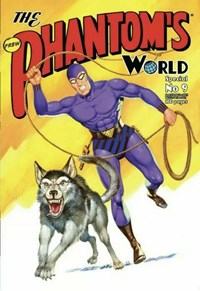 The Phantom's World Special (Frew, 2017 series) #9