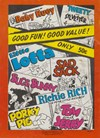 M-G-M's Tom and Jerry (Rosnock, 1982?) #R1249 — Good Fun! Good Value! Only 50c (page 1)