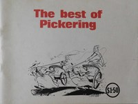 The Best of Pickering (Federal Capital Press, 1973)