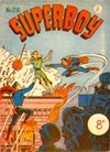 Superboy (Colour Comics, 1950 series) #29 ([June 1951?])