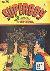 Superboy (Colour Comics, 1950 series) #28 (May 1951)