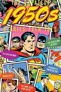 The Greatest 1950s Stories Ever Told (DC, 1992 series)  — No title recorded