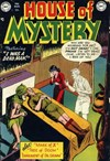 House of Mystery (DC, 1951 series) #2 (February-March 1952)
