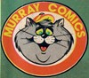 Murray Comics (Red)