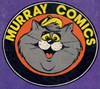 Murray Comics (Black)